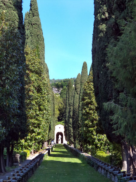 Villa d'Este, Cernobbio